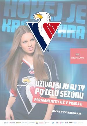 HC SLOVAN CAMPAIGNS 2011-2014