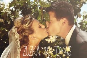 ZUZKA & TOMAS