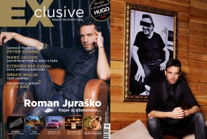 ROMAN JURASKO 4 EXCLUSIVE MAGAZINE