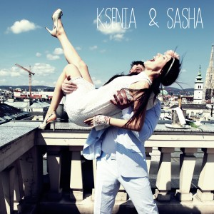 KSENIA & SASHA