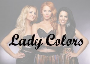 LADY COLORS PROMO PHOTOS