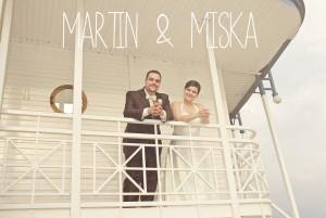 MARTIN & MISKA