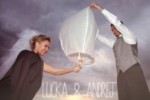 LUCKA & ANDREJ