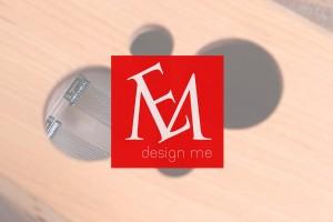 DESIGN ME product photo