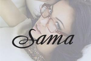 SAMA EYEWEAR campaign 2011