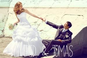 INGRID & TOMAS