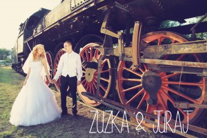 ZUZKA & JURAJ