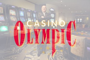 OLYMPIC CASINO business photo